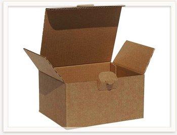 Картонные коробки купить оптом у производителя