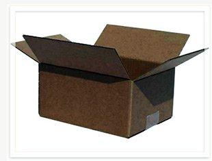 Гофротара коробки