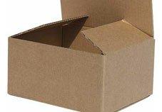 Купить картонные коробки под заказ
