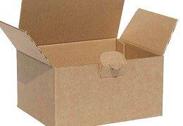 Куплю картонные коробки оптом