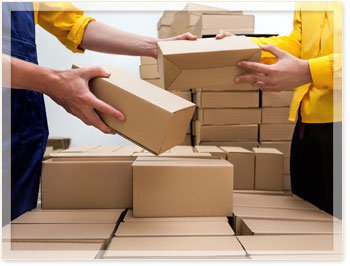 Где заказать картонную упаковку