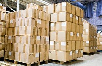 Картонные коробки купить Киев
