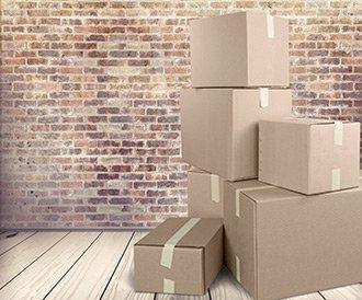Картонные коробки купить Украина