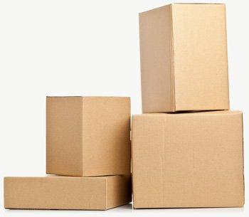 Заказать картонные коробки
