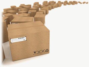 Заказать коробки оптом