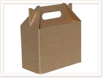 Упаковка из гофрокартона купить