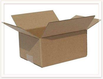 Изготовление коробок из гофрокартона
