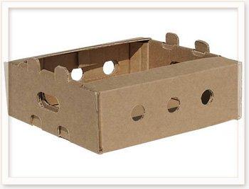Заказать картонные коробки для упаковки